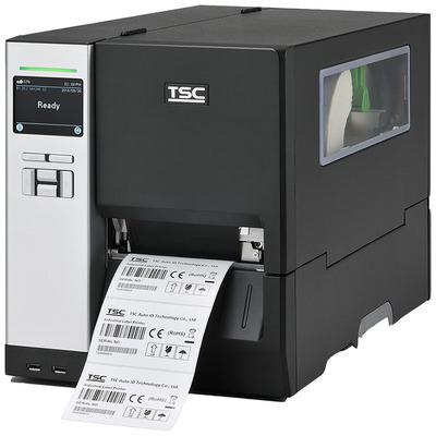 Принтер этикеток TSC MH340T (Touch LCD)