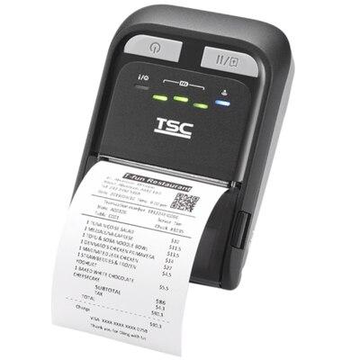 Принтер этикеток TSC TDM-20 + MFi Bluetooth 5.0