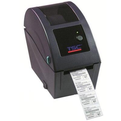 Характеристики Принтер этикеток TSC TDP-225 LCD + Ethernet