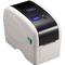 Принтер этикеток TSC TTP-225 (светлый) LCD + Ethernet + USB Host с отделителем