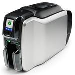 Принтер пластиковых карт Zebra ZC300 (ZC31-000C000EM00)...