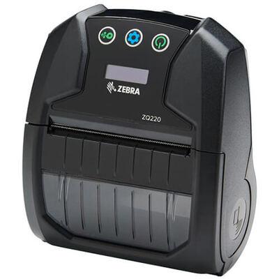 Мобильный принтер Zebra ZQ220 BT