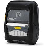 Термопринтер этикеток Zebra ZQ510 DT (BT4.0, Linered Platen, English, Grouping E)