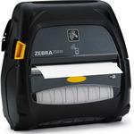 Мобильный принтер этикеток Zebra ZQ520 DT (BT4.0, Linered Platen, English, Grouping E)