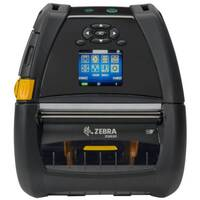 Мобильный принтер этикеток Zebra ZQ630 DT (BT4.0, Linered, Wi-Fi)