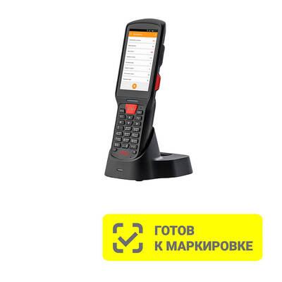 Терминал сбора данных АТОЛ Smart.Lite + ПО Data Mobile Online + Модуль маркировка