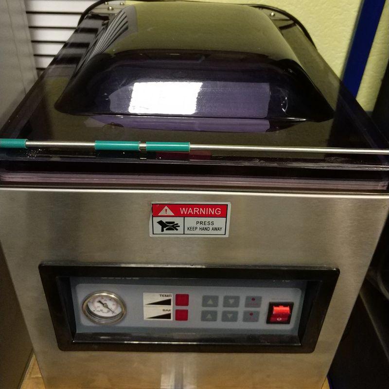 Купить вакуумный упаковщик бу в краснодаре вакуумный упаковщик на 2 пачки cme 2200