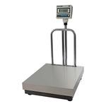Напольные весы CAS DB-II-300LCD (700х800)