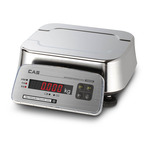 Весы CAS FW500-E-06
