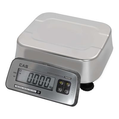 Весы CAS FW500-C-30
