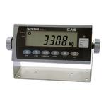 Весовой терминал CAS NT-201A
