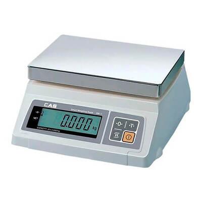 Весы CAS SW-1 (5)