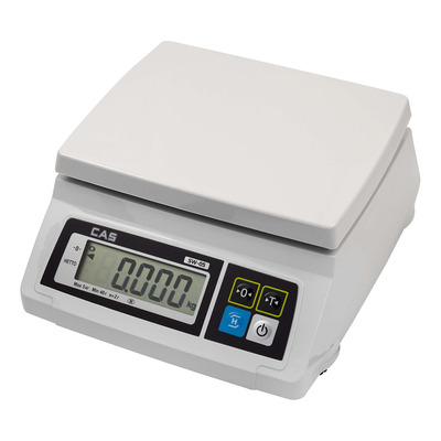 Весы CAS SW-I-2