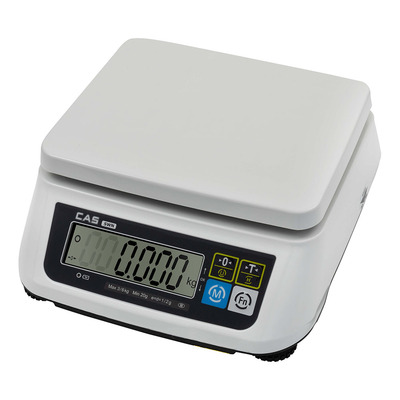 Весы CAS SWN-15CW