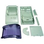 Комплект пластиковых деталей Атол Fprint 11 цвет серый