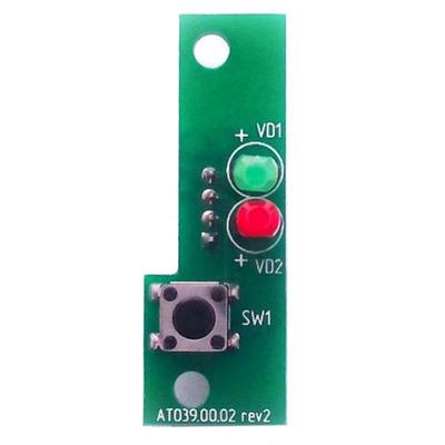 Блок индикации Атол АТ039.00.02