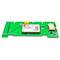 Блок индикации Атол AL.P120.41.001) rev. 1.4
