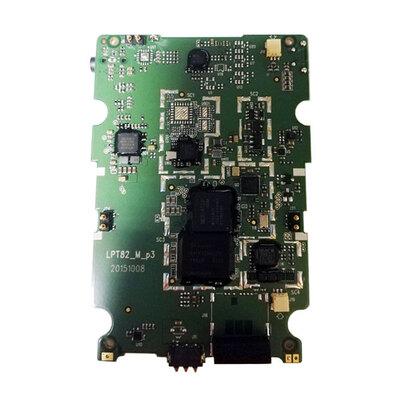 Основная плата для резистивной тач панели Атол SMART Droid ( Android 1D)