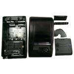 Комплект пластиковых деталей Атол Fprint 11 цвет темно-серый