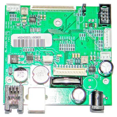 Блок управления Атол AL.P220.40.000-01 rev.1.2 с ДЯ