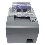 Комплект пластиковых деталей Атол Fprint 55 цвет антрацит