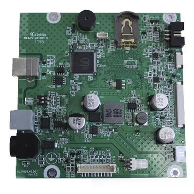 Блок управления Атол AL.P051.40.000BM rev.1.2
