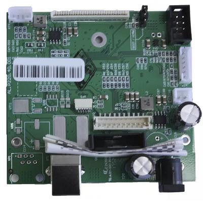 Блок управления Атол AL.P220.40.000-01 rev.1.2 без ДЯ