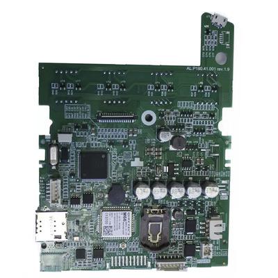 Блок управления Атол AL.P190.41.000-03BM rev.1.9