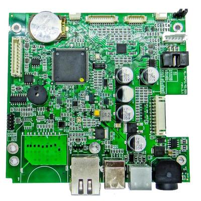 Блок управления Атол AL.P070.40.000BM rev. 2.1