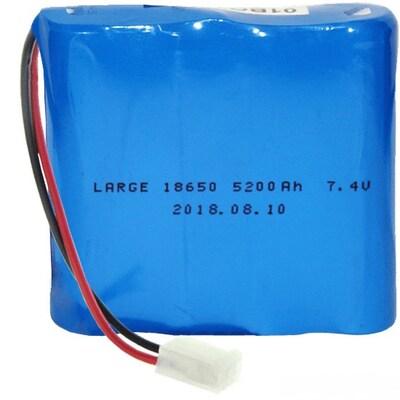 Аккумулятор 7.4v 5200 Ah (4 элемента) для AТОЛ Optima