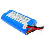Аккумулятор Атол ICR18650 2S1P 2600 mAh 7.4V