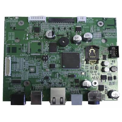 Блок управления Атол AL.P300.40.000BM rev.1.7