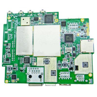 Блок управления Атол AL.C152.40.000 SIGMA7_V0.2