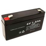 Аккумулятор CAS 6V1,3Ah