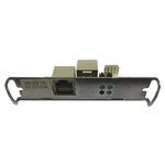 Плата разъемов Ethernet CAS СL-5000/5000J