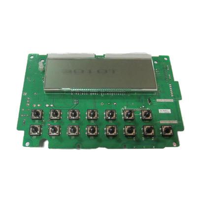 Главная плата CAS CI-201A (LCD)