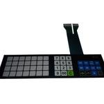 Клавиатура CAS AP-ЕХ
