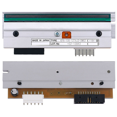 Печатающая головка для принтера Honeywell PHD20-2182-01