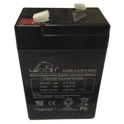 Аккумулятор Scale СКЕ-RS (new)