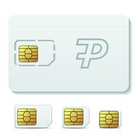 SIM-карта для POS-терминала