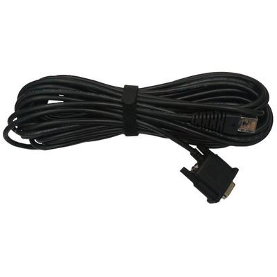 Интерфейсный кабель RS-232 для сканеров VMC (10 м)