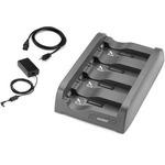 Зарядное устройство Zebra SAC4000-411CES