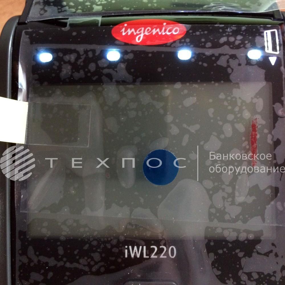 Ingenico iWL220 CLESS